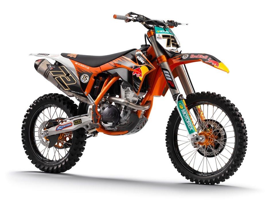 Ktm Duke 690 R New Motorcycles