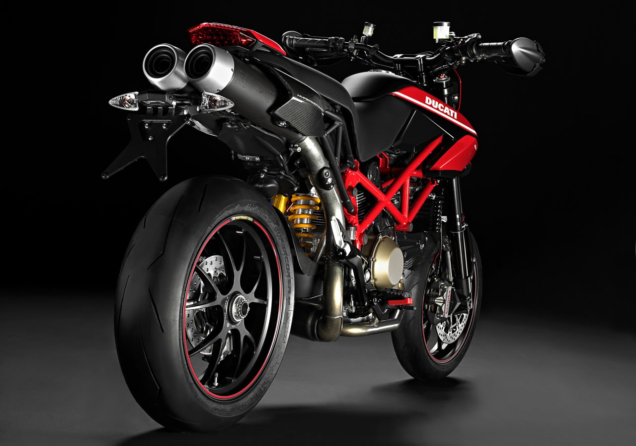 2010 ducati hypermotard 1100 evo sp streetfighter motorcycle new motorcycles. Black Bedroom Furniture Sets. Home Design Ideas