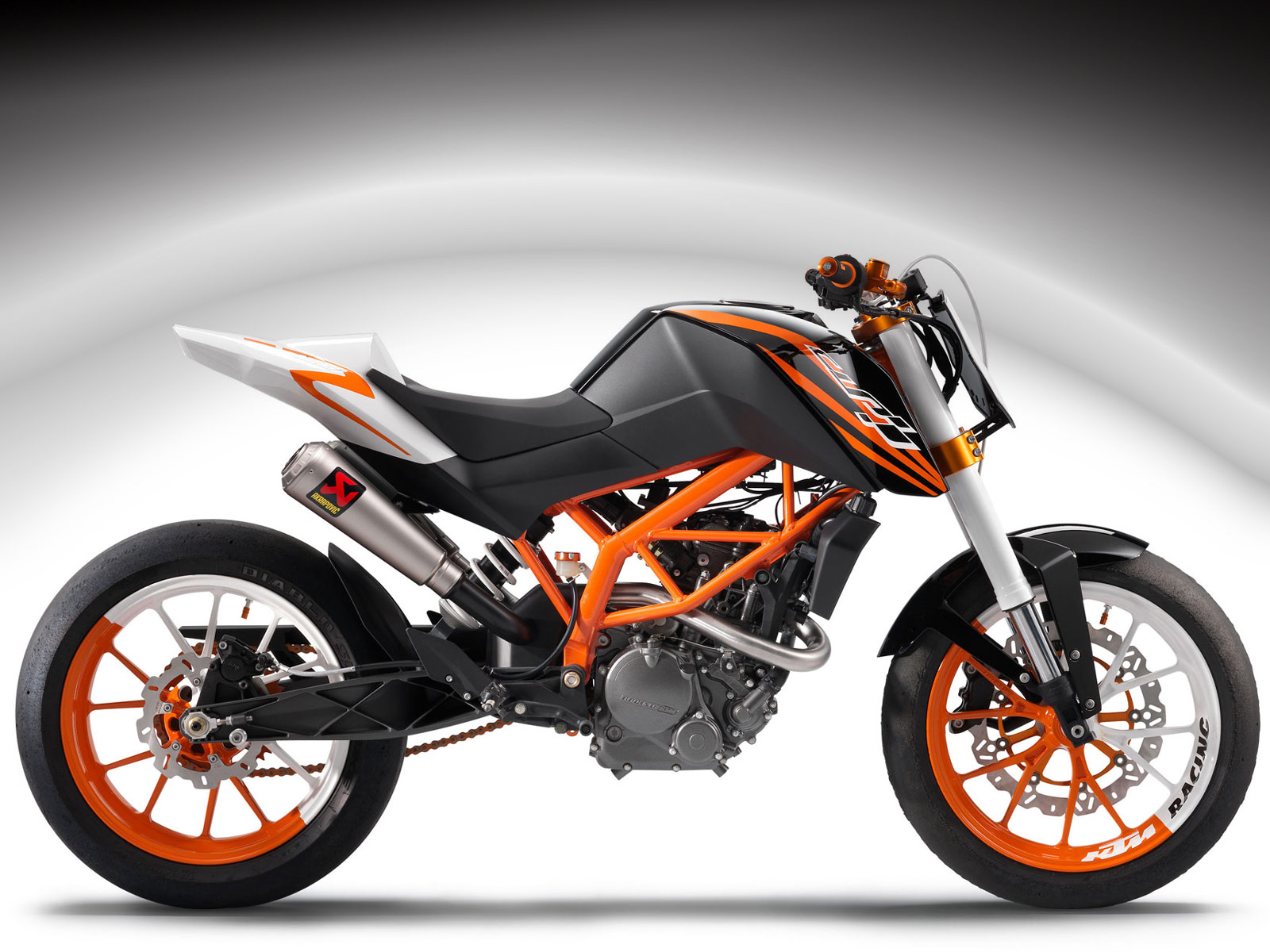 Ktm New Motorcycles Wiring Diagram 125 Exc Six Days 200 Race 2010
