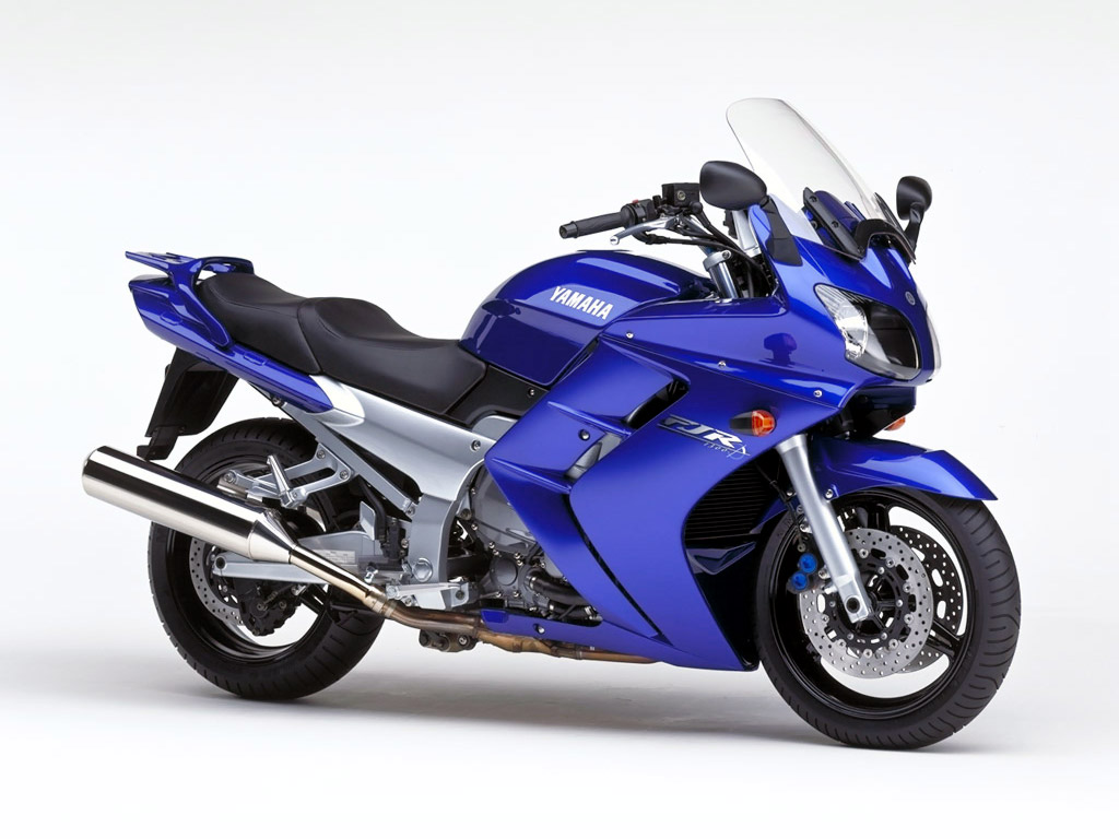 yamaha fjr1300 sport touring bike new motorcycles