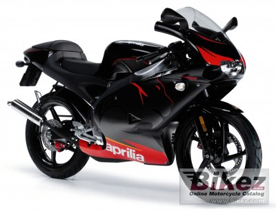 aprilia rs 50 new motorcycles. Black Bedroom Furniture Sets. Home Design Ideas