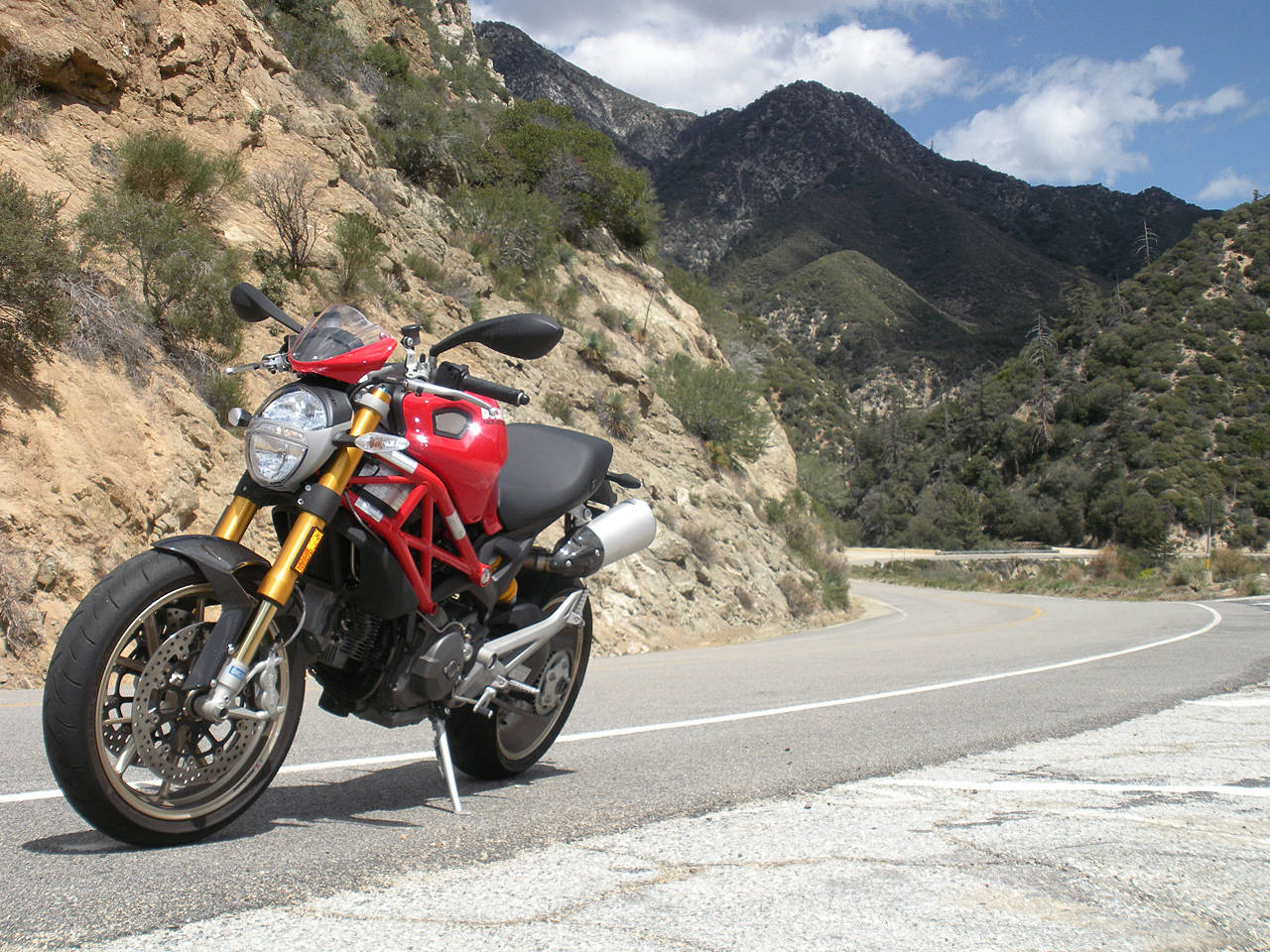 ducati monster 1100s wallpapers new motorcycles. Black Bedroom Furniture Sets. Home Design Ideas