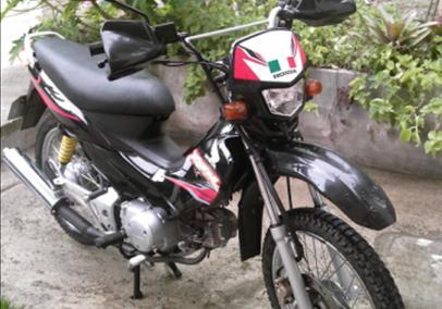Honda xrm 125 repair manual