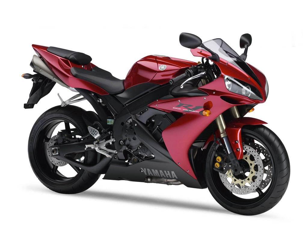 Yamaha Motorcycles Uk Used