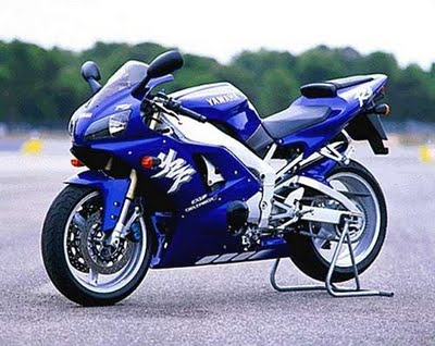 Yamaha Motorcycle on Yamaha Motorcycle R1 Magnificent    New Motorcycles