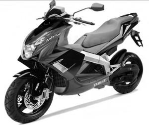 Modifikasi Yamaha Mio Sporty vs Mio Soul